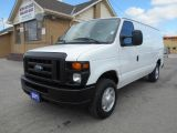 Photo of White 2011 Ford E150