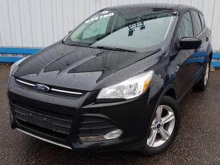 Used 2015 Ford Escape SE *HEATED SEATS* for sale in Kitchener, ON