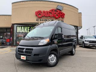 a6d03a0573 2018 RAM ProMaster. 2500 HIGH ROOF 136 WB+LEASE ...