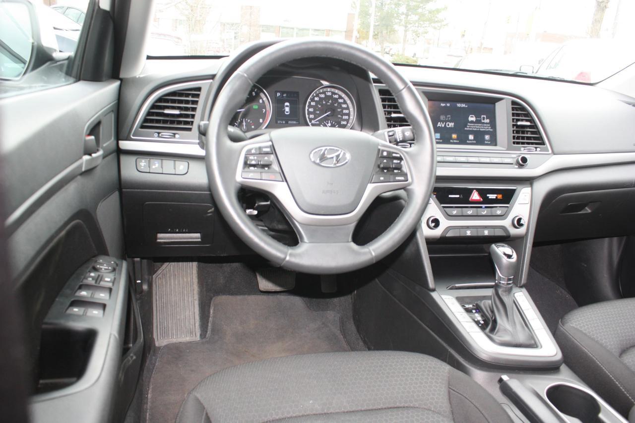 2018 Hyundai Elantra GLS *SUNROOF*BLINDSPOT*