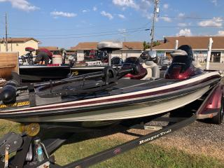 Used 2008 Ranger Bass Boat Z20 for sale in Newmarket, ON