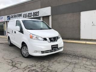 Used 2015 Nissan NV200 SV-NAVI-CAMERA-BLUETOOTH for sale in Toronto, ON