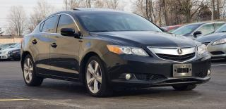 Used 2015 Acura ILX Certified,2 yrs Warranty,Premium Pkg for sale in Mississauga, ON
