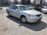 Photo of Gray 2004 Toyota Camry