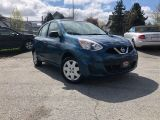 Photo of Blue 2015 Nissan Micra