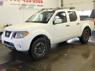 Used 2019 Nissan Frontier Pro-4X for sale in Halifax, NS