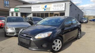 Used 2014 Ford Focus S for sale in Etobicoke, ON