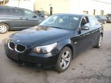 Photo of Black 2006 BMW 5 Series