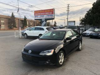 Used 2011 Volkswagen Jetta HIGHLINE for sale in Toronto, ON