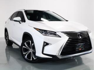 Used 2017 Lexus RX 350 AWD   EXECUTIVE PACKAGE for sale in Vaughan, ON