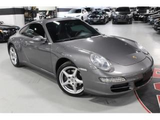 Used 2008 Porsche 911 Carrera 4 for sale in Vaughan, ON