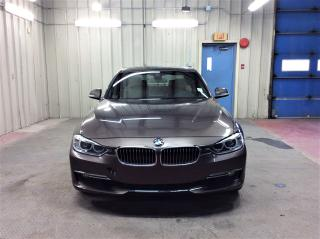 Used 2015 BMW 3 Series 328i xDrive for sale in Ottawa, ON