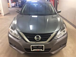 Used 2018 Nissan Altima SV for sale in Ottawa, ON