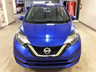 Used 2017 Nissan Versa Note 1.6 SV for sale in Ottawa, ON