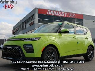 New 2020 Kia Soul EX+ for sale in Grimsby, ON