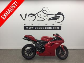 Used 2011 Ducati 1198 - No Payments For 1 Year** for sale in Concord, ON