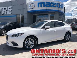 Used 2015 Mazda MAZDA3 GS for sale in Toronto, ON