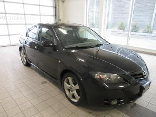 Used 2006 Mazda MAZDA3 GT for sale in Toronto, ON