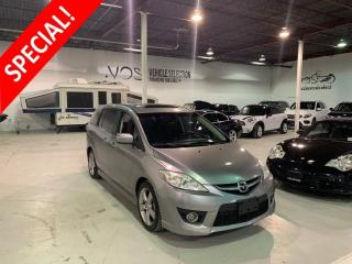 Used 2010 Mazda MAZDA5 - Financing Available** for sale in Concord, ON