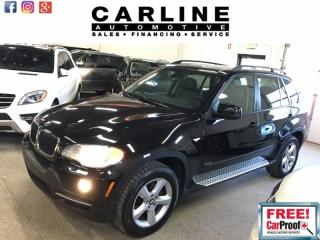 Used 2008 BMW X5 AWD 4dr 3.0si for sale in Nobleton, ON