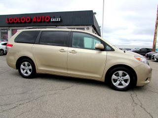 Used 2011 Toyota Sienna LE 8-Passenger V6 Camera Bluetooth Certified 2YR Warranty for sale in Milton, ON
