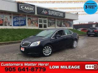 Used 2015 Buick Verano Base for sale in St. Catharines, ON