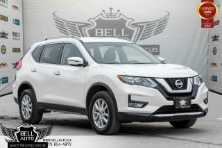 Used 2017 Nissan Rogue SV, AWD,BACK-UP CAM, PUSH START, BLUETOOTH, ALLOY WHEELS for sale in Toronto, ON