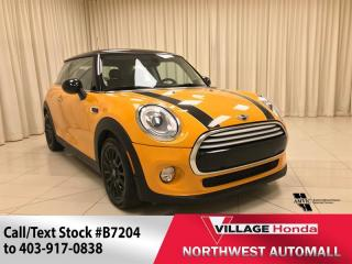 Used 2014 MINI Cooper HARDTOP for sale in Calgary, AB
