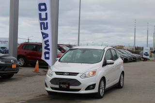 Used 2016 Ford C-MAX SEL | Back Up Cam & Nav!! for sale in Whitby, ON