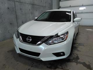 Used 2016 Nissan Altima Camera De Recul for sale in Lévis, QC