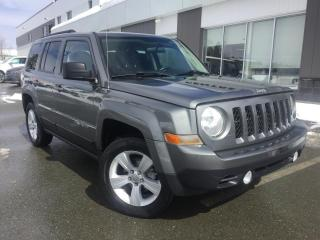 Used 2012 Jeep Patriot NORTH 4X4 AUTOMATIQUE for sale in Ste-Marie, QC