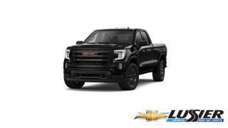 Used 2019 GMC Sierra 1500 Elevation cabine double 4RM 147 po for sale in St-Hyacinthe, QC