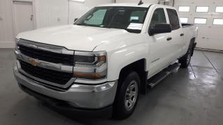Used 2016 Chevrolet Silverado 1500 for sale in St-Hyacinthe, QC