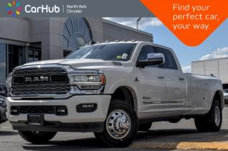New 2019 RAM 3500 Limited|New Car|4x4|Crew|Protection,Lvl1.Eqpt,Towing.Tech.Pkgs| for sale in Thornhill, ON
