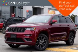 Used 2018 Jeep Grand Cherokee High Altitude II 4x4|PanoSunroof|Nav|OffRoad for sale in Thornhill, ON