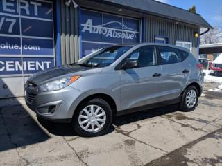 Used 2013 Hyundai Tucson AWD for sale in Boisbriand, QC