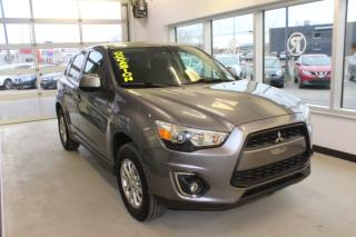 Used 2014 Mitsubishi RVR SE AWC MAIN LIBRE CELLULAIRE for sale in Lévis, QC