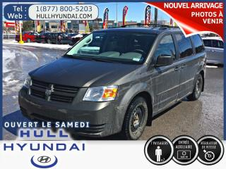 Used 2010 Dodge Grand Caravan Se 7passager A/c for sale in Gatineau, QC