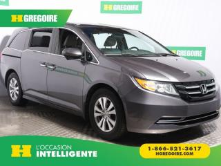 Used 2015 Honda Odyssey EX 8 Passagers for sale in St-Léonard, QC