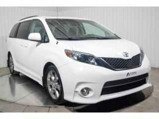 Used 2012 Toyota Sienna Se Tv/dvd Mags Toit for sale in Saint-hubert, QC