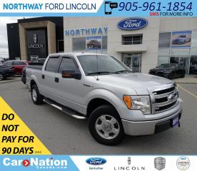 Used 2013 Ford F-150 XLT | KEYLESS ENTRY | PWR SEATS | LIMITED SLIP | for sale in Brantford, ON