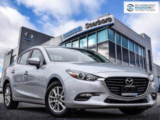 Used 2018 Mazda MAZDA3 GS|N0 ACCIDENT|BLIND SPOT MONITORING for sale in Scarborough, ON