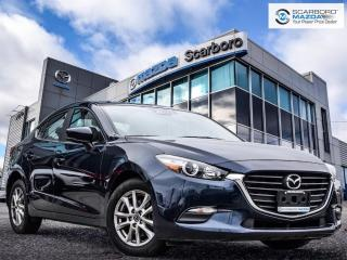 Used 2018 Mazda MAZDA3 GS|NO ACCIDENT|BLIND SPOT MONITORING for sale in Scarborough, ON
