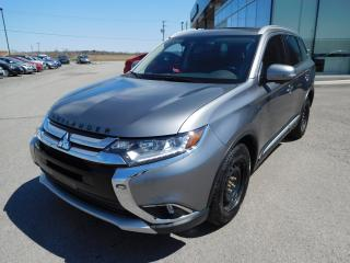 Used 2018 Mitsubishi Outlander Gt,awd,7pass,toit,ma for sale in Mirabel, QC