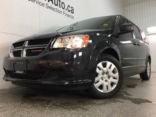 Used 2017 Dodge Grand Caravan CVP/SXT - STOW 'N GO! TINT! MINT! 25,000KMS! for sale in Belleville, ON