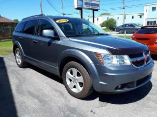 Used 2010 Dodge Journey 7 PASSAGERS for sale in Mascouche, QC