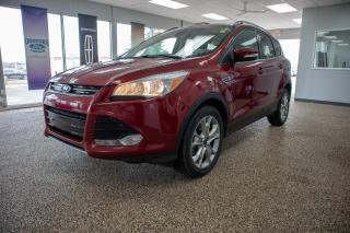 Used 2014 Ford Escape Titanium for sale in Okotoks, AB