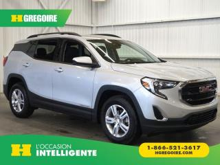 Used 2019 GMC Terrain SLE AWD CAMÉRA-A/C for sale in St-Léonard, QC