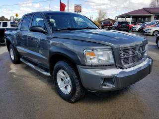 Used 2009 Dodge Dakota SXT for sale in Kemptville, ON