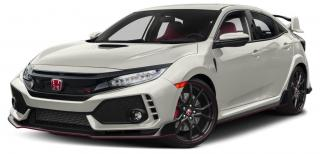 New 2019 Honda Civic type r for sale in Vancouver, BC